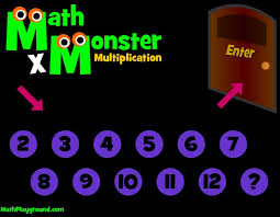 math monster supports common core math standards for grade 3 under operations and algebraic thinking