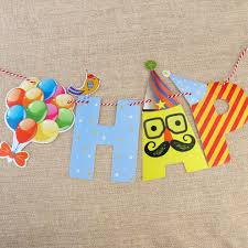 happy birthday banners personalized oulii happy birthday banners personalized banners for birthday party