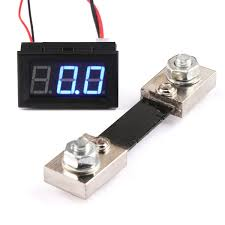 dc ammeter shunt wiring diagram dc image wiring drok dc ammeter include the ampere meter can test positive and on dc ammeter shunt wiring