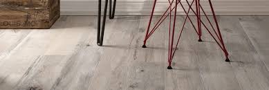 auto levelling timber look tiles