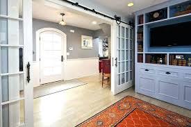 sliding french doors interior with glass patio home depot exterior door hardware