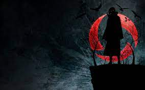 344 Itachi Uchiha HD Wallpapers ...