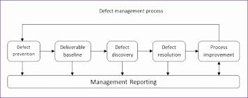Defect Management Process Flow Chart Flow Process Chart Template Excel Gkxek Elegant Defect