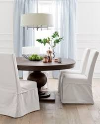 enjoy flat fee unlimited furniture delivery or free in pickup find crate barrel dining and kitchen chairs in upholstered wood and metal styles