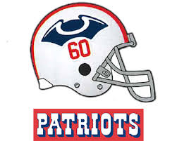 The Evolution of the Patriots Logo and Uniform | New England ...