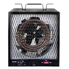 newair 19,107 btu 5600 watt electric garage heater g56 the home Wiring Garage Heater To Breaker Box newair 19,107 btu 5600 watt electric garage heater 200 Amp Breaker Box Wiring