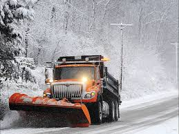 17 best ideas about snow plow ford tractors a snow plow clears old homer road near winona minn joe ahlquist via