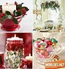 Предметы новогоднего декора