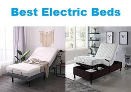 Top 15 Best Electric Beds in 2019 - Ultimate Guide