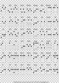 Ukulele Chord Chart Ukulele Chords Chord Chart Music Png Clipart Angle Area
