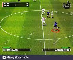 European Super League - Sega Dreamcast Videogame - Editorial use only Stock  Photo - Alamy