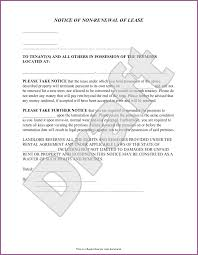 landlord not renewing lease letter to tenant 3f2682ab954da4e917ccbe9b341a5823