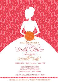 Bridal Shower Template Beauteous Edit Your Own With Photoshop Printable Bridal Shower Invitation