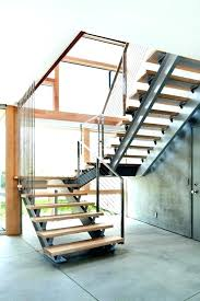Industrial Stair Railing Home Design Ideas And Pictures Code ...