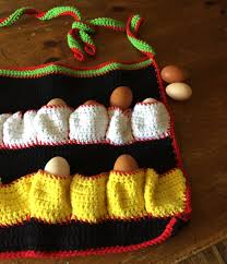 Crochet Chicken Pattern Awesome Inspiration