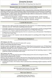 A Look at the 3 Top Resume Strategies