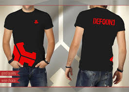 Fruit Of The Loom T Shirt Color Chart Defqon 1 T Shirt Hardstyle Sols Color Black Size S Xxl