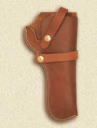 hunter holsters leather holster for sw mod 34 kit 4 rh owb 1100 8
