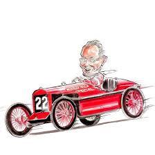 1922 Wikner Ford Special - Doug Partington | Facebook