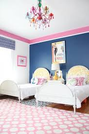 Shared Girls Room - Contemporary - girl's room - My Old Country House