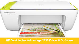 Hp smart tank 500 all in one printer + free usb cable. Hp Deskjet Ink Advantage 2135 Driver Software Download Free Printer Drivers All Printer Drivers