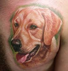 Tetování Psa Tetováníblogcz