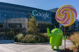 google company head office. google company head office n