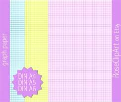 Large Graph Paper Template Planner Page Graph Paper Template Sample Free Printable Math Large