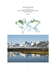 pdf the tundra biome