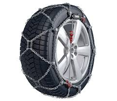 Thule Snow Chains Fit Chart Thule Konig Xg 12 Pro 250 Snow Chains