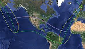 2017 Solar Eclipse Chart Total Solar Eclipse 2017 Interactive Google Map