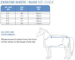 weatherbeeta horse blanket size chart weatherbeeta rug