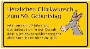 Geburtstagssprüche Lustig Kurz 50 Gute Bilder