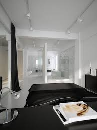 spot lighting ideas. Spectacular White Ceiling Spot Lighting Hang On Plafonds Over Black Master Bed As Well Minimalist And Interior Loft Ideas .