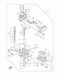 2017 yamaha ttr110 ttr110eh carburetor parts best oem carburetor rh bikebandit 50cc scooter carburetor diagram tao tao atv carburetor diagram
