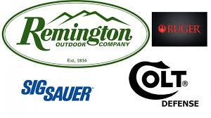 Gun Company Logos Gun Manufacturer Logo Logodix