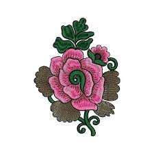 Brazilian Embroidery 14775