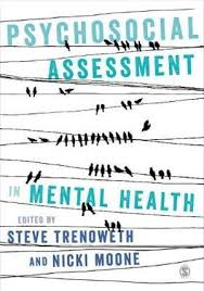Psychosocial Assessment Extraordinary Psychosocial Assessment In Mental Health By Steve Trenoweth