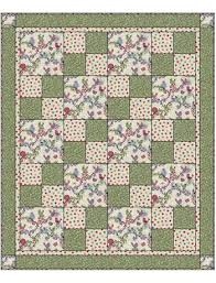 1615 best Quilts! images on Pinterest | Quilting projects ... & 3 yard quilt patterns free | quilt top right click on image of quilt top to  · Patch QuiltQuilt BlocksSimple ... Adamdwight.com