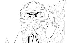 Ninjago Morro Coloring Pages At Getdrawingscom Free For Personal