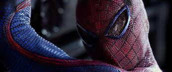 vfx final frames produced by imageworks for columbia pictures the amazing spider man
