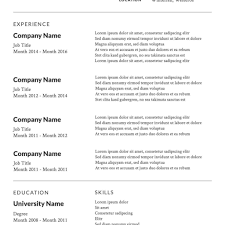 Free Professional Resume Templates 2012 free professional resume template free professional resume 19