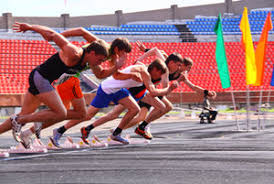 Беговые виды легкой атлетики Красноярская краевая федерация  Беговые виды легкой атлетики
