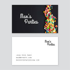 Photography Business Cards Easil