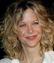 Hair Style Meg Ryan meg ryan looks more like her old self on the red carpet see the 3918 by wearticles.com