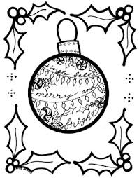 Yeah, you can include all your favorite coloring pages to your coloring book collection and then get them printed. Christmas Ornaments Coloring Pages Worksheets Teaching Resources Tpt