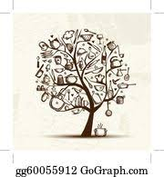 Here presented 52+ coffee tree drawing images for free to download, print or share. Hot Plate Cartoon Royalty Free Gograph
