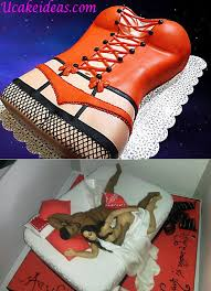 Simple Birthday Cake Decorating Ideas For Men Simple Birthday Cake