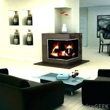 propane fireplace insert gs vent free gas inserts reviews ventless inse