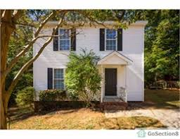 Section 8 housing and apartments for rent in Charlotte Mecklenburg